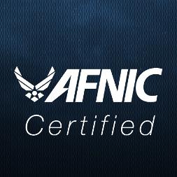 AFNIC Certified