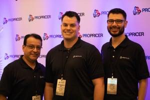 PROPRICER Staff