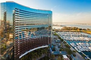 Marriott Marquis San Diego Marina