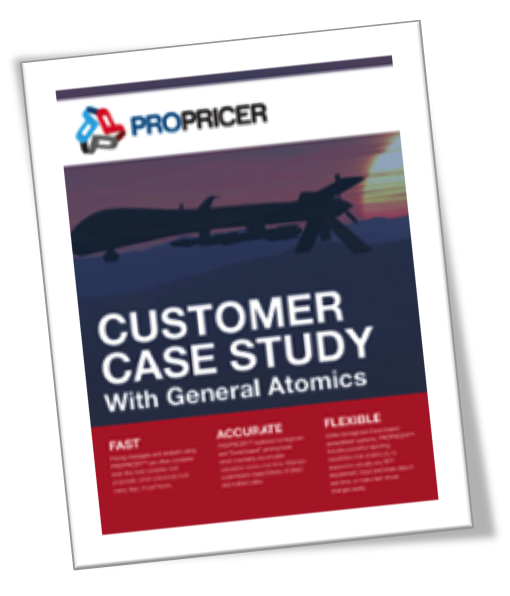 PROPRICER Case Study